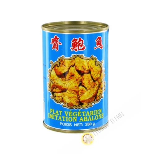 Chai pow yu 280g