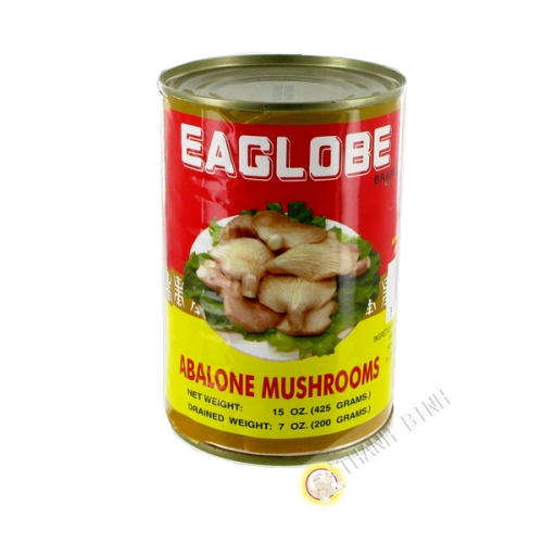 Champignon abalone 425g