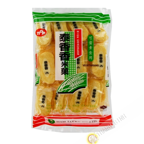 Biscuit rice 150g