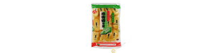 Biscuit crackers rice SIAM LUCKY 150g Thailand