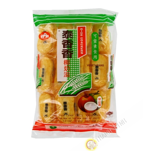 Cookie flavor coconut 150g