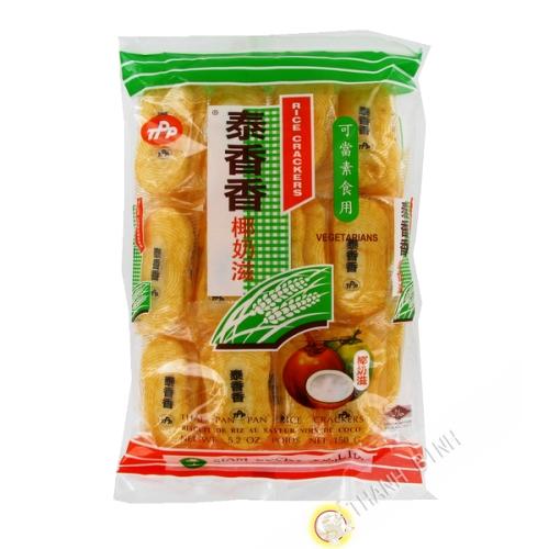 Biscuit saveur coco 150g