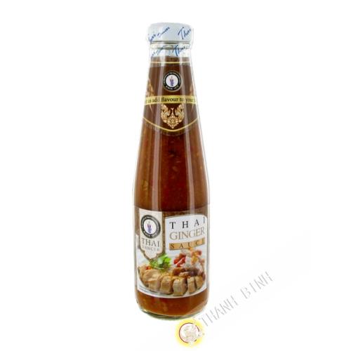 Salsa de jengibre tailandés 300ml