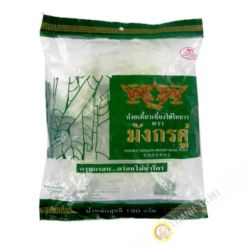 Leaf soy square THAI WAH 190g Thailand