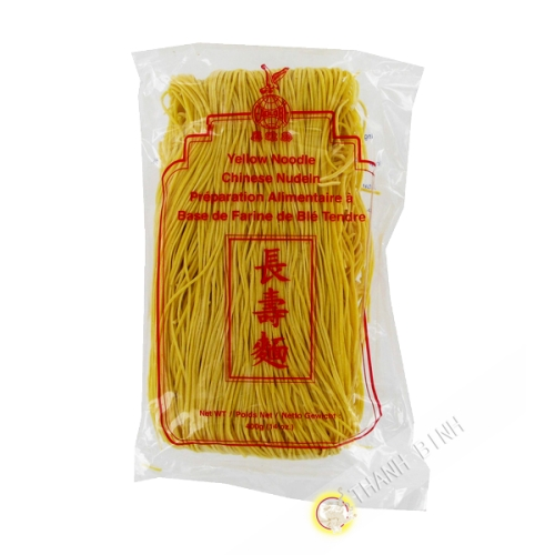 Fideos amarillos 400g