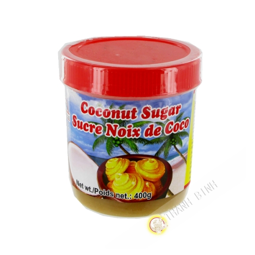 Coconut sugar 400g