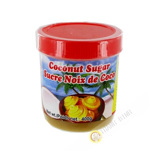 Zucker, kokos-400g