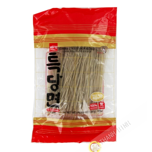 Vermicelle patate douce 340g