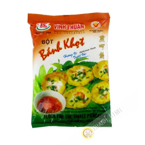 Flour Banh khot VINH THUAN 400g Vietnam