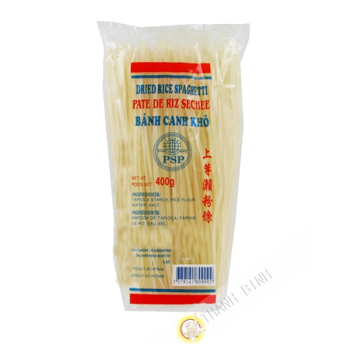 Rice paste is dried - Banh Canh Kho PSP 400g Vietnam
