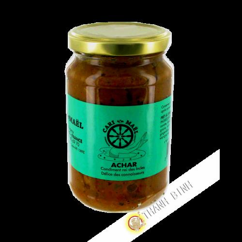 Achards légumes CARI MAEL 360g France