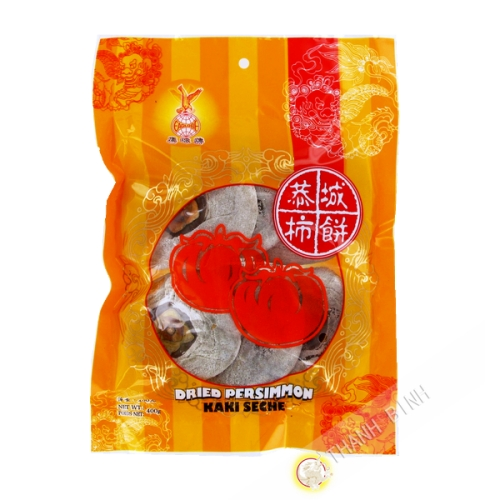 Persimmons dried 400g