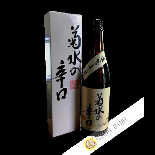 Japanese sake 1L80 15°80