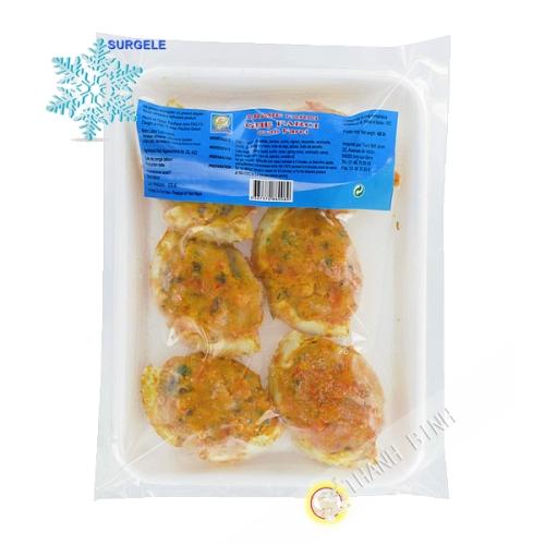 Krabben gefüllt mit 420g