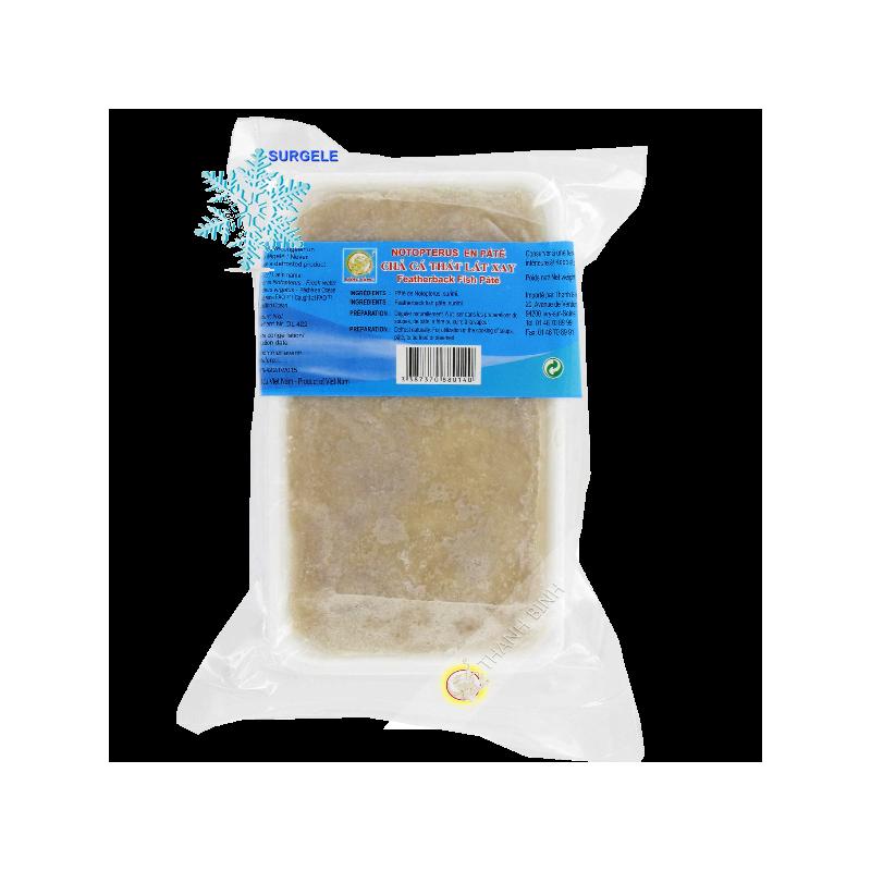 Resultado de imagen para Pasta de pescado