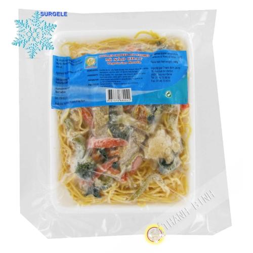 Noodle sautéed with vegetables 300g