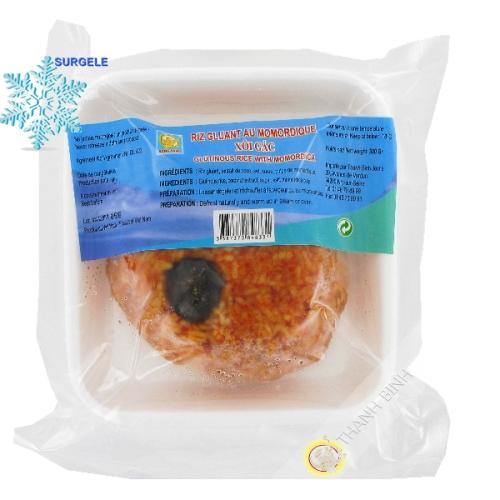 Sticky rice momornica 300g