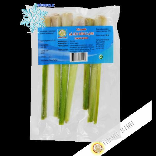 Lemongrass baton 100g