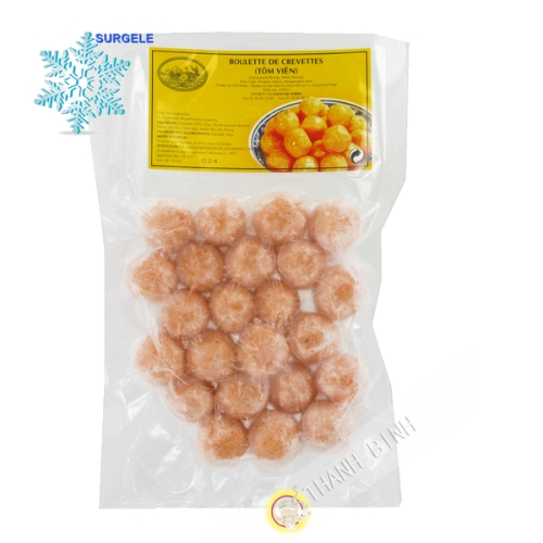 Gnocchi gamberetti 200g
