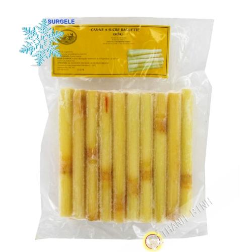 Sugar cane EXOSTAR 500g Vietnam - SURGELES