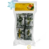 Riz gluant mangue au lait de coco EXOSTAR 600g Vietnam - SURGELES