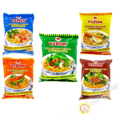 Soup mixed VF 5pcsx70g