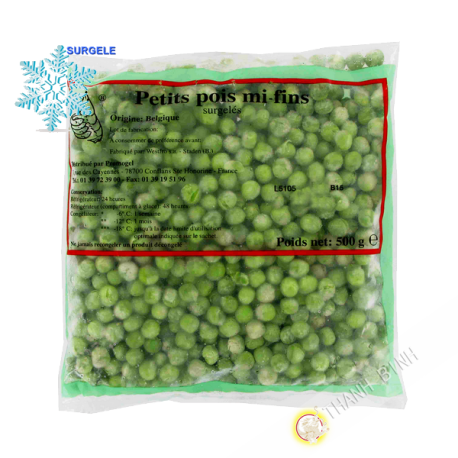 Peas 500g