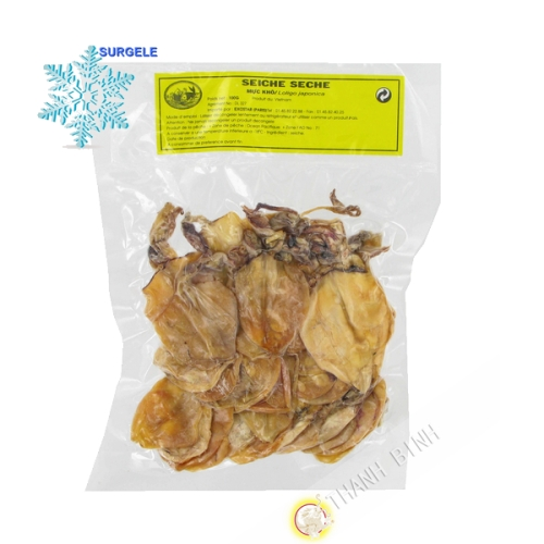 Cuttle fish dried 200g