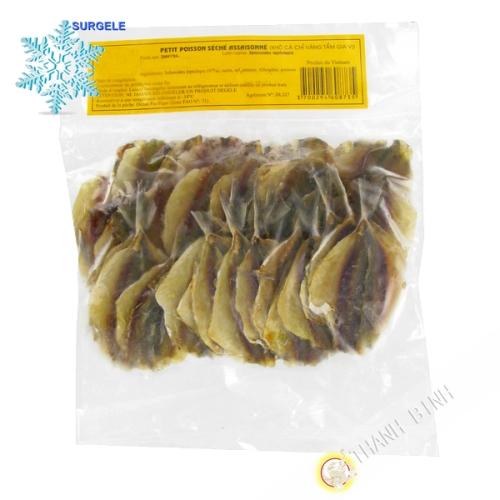 Small dried Fish seasoned EXOSTAR 200g Vietnam - SURGELES