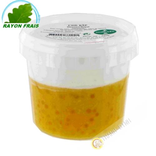 甜品玉米切Bap玉元320克法国