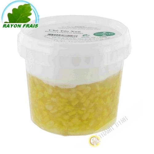 甜点绿豆-Che陶依相玉元320克法国