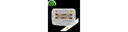 Fresh eggs 6pcs France - FRESH
