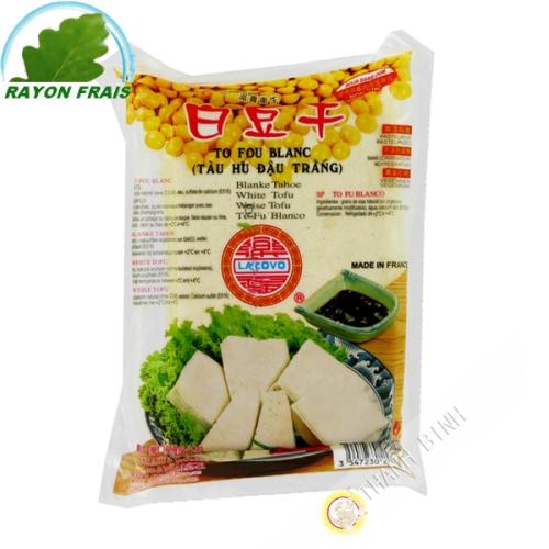 El Tofu blanco EF 400g