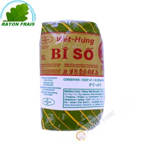 Pasta di maiale con cotenna Viet Hung 500g Francia
