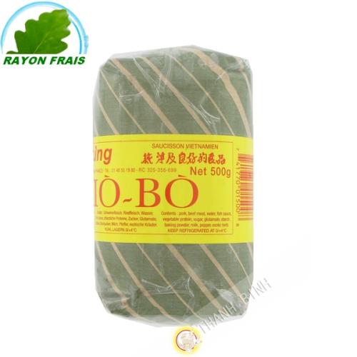 Thịt bò Viet Hung 500g Pháp