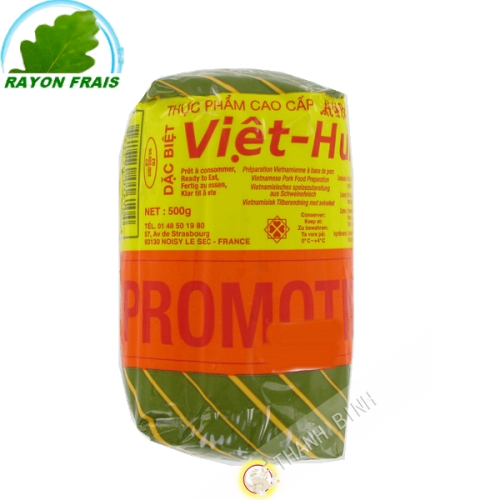 La masa de carne de cerdo promo VH 500g