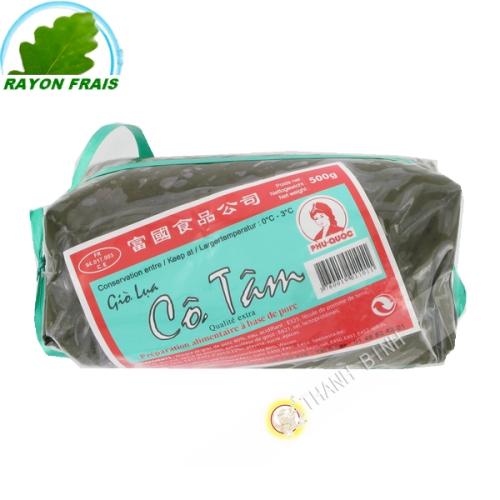 面团猪肉共Tam富国500g法国