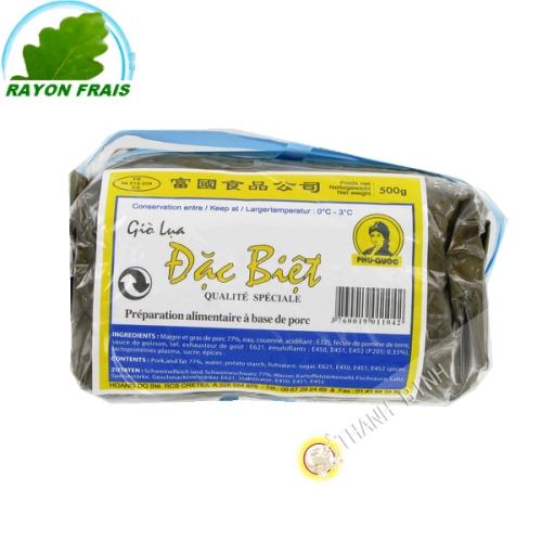 Thịt lợn dán dac biet PHU QUOC 500g Pháp