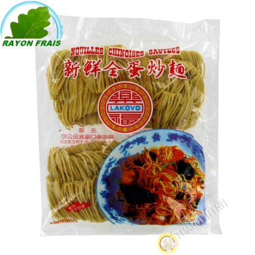 Stir-fried noodles ERASIE BROTHERS 500g France