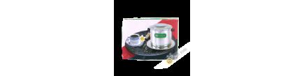 Coffee filter stainless steel 6m-7cm-8cm Vietnam