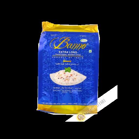 Basmati rice Banno 1kg