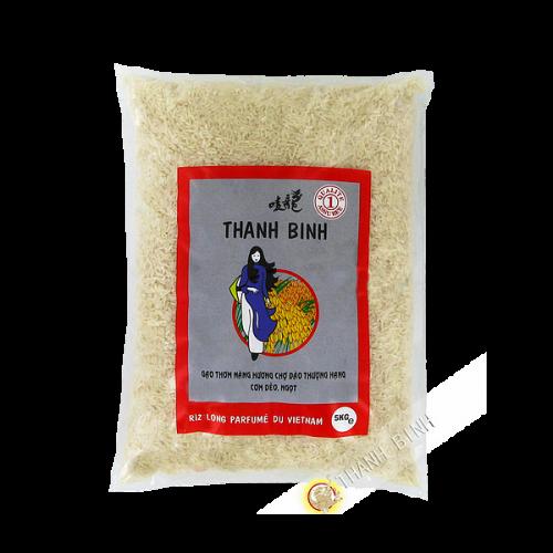 Fragrant rice Nang Huong Cho Dao 5kg