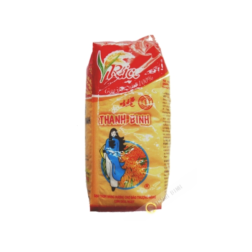 Rice fragrant long GIRL 1kg Vietnam
