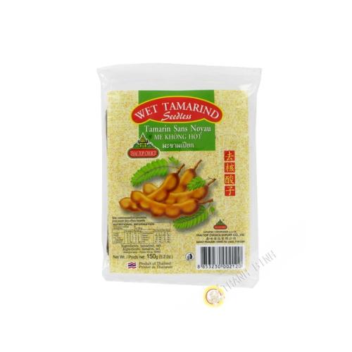 Tamarind acid without core THAI TOP CHOICE 150g Thailand