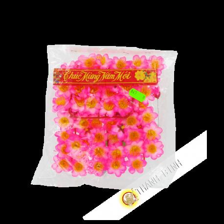 Pink Flower Hoa Dao