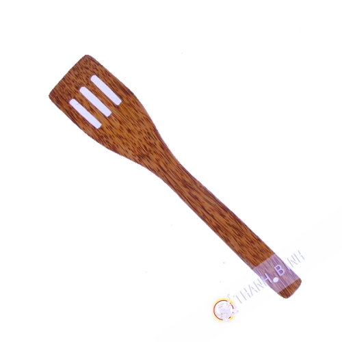 Espátula de madera