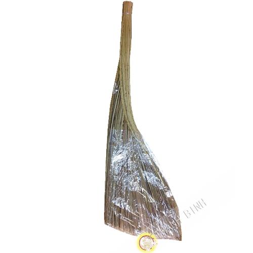 Escoba de coco largo del DRAGÓN de ORO de Vietnam
