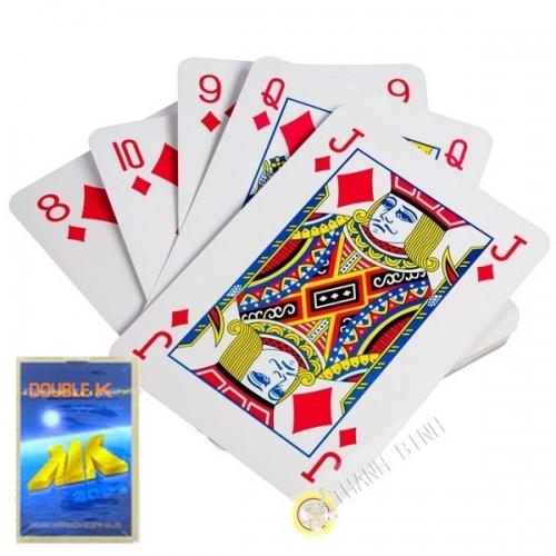 Jeux de cartes 52 Vietnam