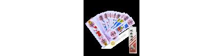 Jeux de cartes Tam Cuc Vietnam