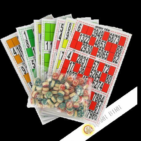 Games Lotto